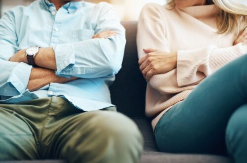 how to deal with erectile dysfunction in a marriage